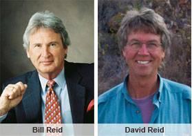 Bill & David Reid - GORO